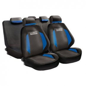 SET Fodere Blue Race Serie Completa